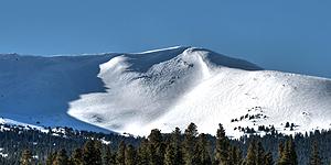 Vail Resorts erschließt in Breckenridge mit Peak 6 ein weiteres Skiareal