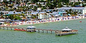 In 48 Stunden Fort Myers & Sanibel erkunden