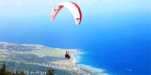 La Réunion – Trauminsel für Gleitschirmflieger