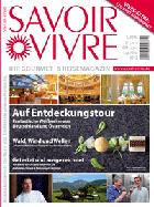Über 50 Top-Restaurants zeigen ab November ihre SAVOIR-VIVRE-Menüs