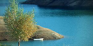 Kristallklares Wasser im Naturparadies Gorski Kotar © Tourismusverband Kvarner
