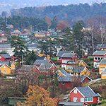 Zum Julebord nach Norwegen