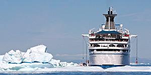 Expeditionskreuzfahrten mit MS Delphin