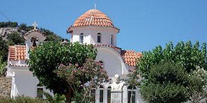 Mit Attika Reisen Anfang Mai das griechische Osterfest auf Kreta erleben