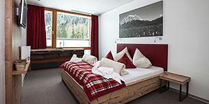Stylische Nächte im Design-Hotel