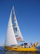 Forschen auf See auf der Aldebaran