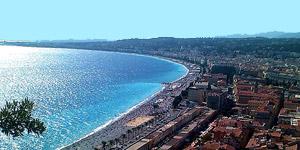 Nizza – wo Luxus und Beschaulichkeit sich vereinen