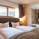 Hoteltipp: Das Posthotel Design & Tirol