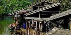Chantaburi: Thailands bestgehütetes Geheimnis