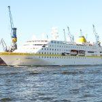 Kreuzfahrt Guide Award 2014 für bestes Routing geht an die HAMBURG