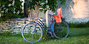 Stena Line - Mit Fahrrad die Provinz Skåne entdecken