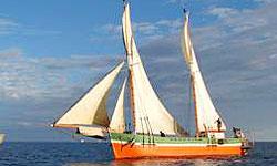 Segeltouren vor Madagaskar