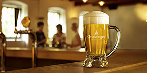 Wien: Großes Fest fürs Bier