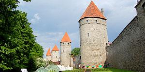 Einen Besuch Wert - Tallinn