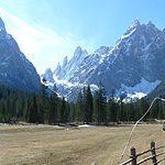 Hoteltipp: Hotel Bad Moos in den Dolomiten