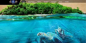 Tourismmalaysia.de in neuem Look