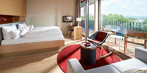 Hoteltipp Bora HotSpaResort am Bodensee