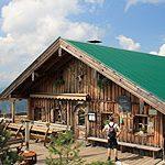 Über alle Berge in Tirol