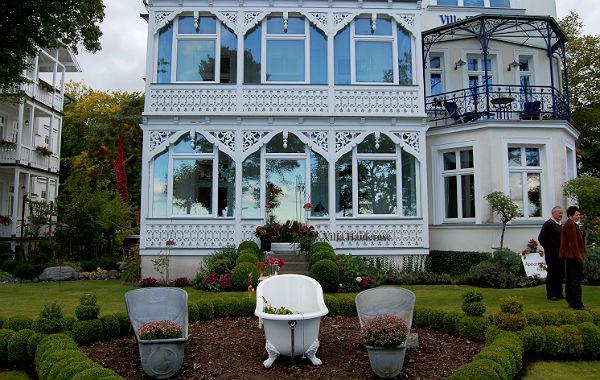 Villa Haiderose © M.Kiel