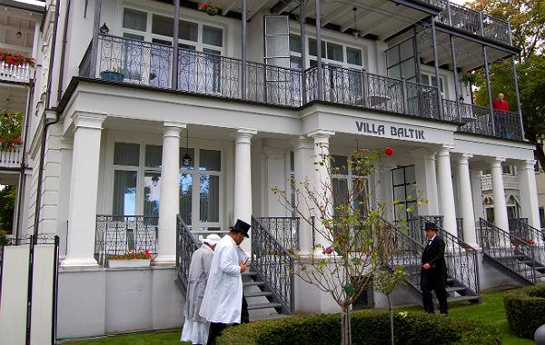 Villa Baltik © M.Kiel