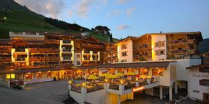 Hotel-Tipp Klausnerhof in Hintertux in Tirol