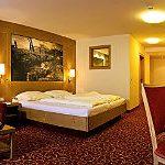 Hotel-Tipp: Klausnerhof in Hintertux