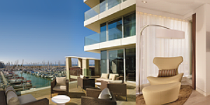 The Ritz-Carlton eröffnet erstes Hotel in Israel