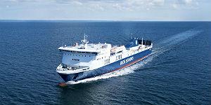 DFDS Seaways mit neuer Baltikum-Rundreise