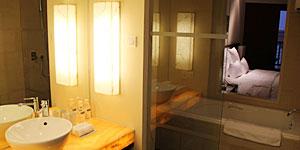 Doppelzimmer im Pullmann Danang © Thomas Sbikowski