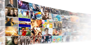 Videowall Save.TV