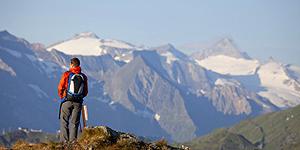Die Alpenüberquerung – das komfortable Abenteuer