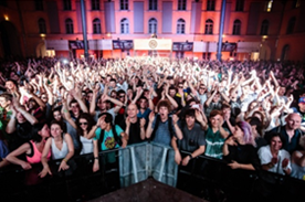 Festival Nuits Sonores © ONLYLYON