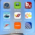 Die 10 besten Reise-Apps für den Sommer