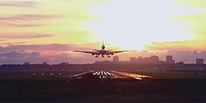 95. Jahre KLM: Royal Dutch Airlines in tollen Bildern
