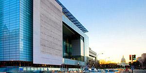 Das Newseum in Washington DC © Sam Kittner