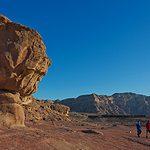Eilat – Aktivurlaub am Roten Meer