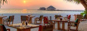 Inselparadiese wie die Malediven, Mauritius oder die Seychellen entdecken © Memberslounge