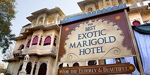 #BestesHotel © Twentieth Century Fox Home Entertainment