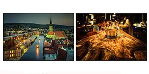 Rooftop-Bars © Sehnsucht Deutschland