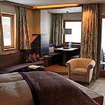 Einrichtungsideen aus dem Hotel – Sisis Kaiserbadl für zuhause