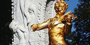 Walzerkönig Johann Strauss