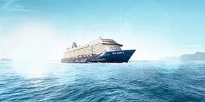Die Mein Schiff 5 © TUI Cruises