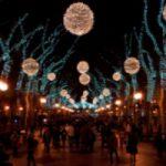 Weihnachtliches Palma