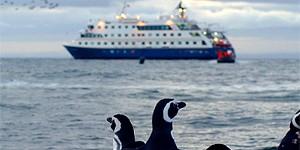 Mit Australis zum Kap Hoorn © australis.com