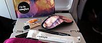 Zum Artikel Luxus-Flug in der Air New Zealand Premium Economy