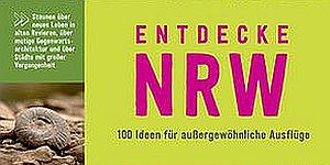 Entdecke NRW Dumont Bildatlas © Dumont