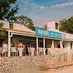 Neu: Palace Beach an der Crikvenica-Riviera