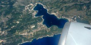 Croatia Airlines Dubrovnik 300