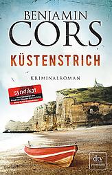 Küstenstrich © DTV Verlag