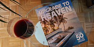 Upgrade to Heaven © Thomas Sbikowski